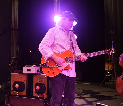 Buddy Miller w/Stereo AST PROs