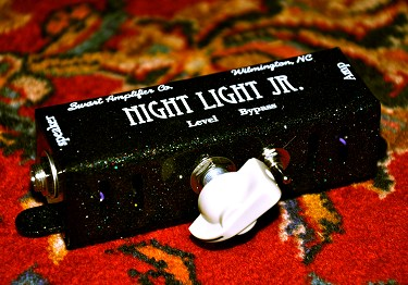 Night Light Jr in Sparkle Finish