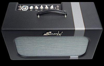swart amplifier co ~ Amplifiers